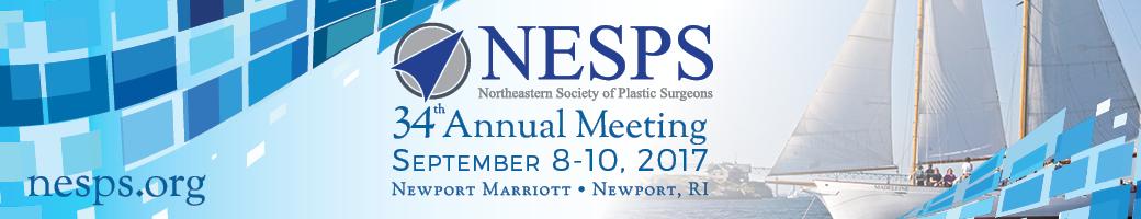 NESPS 2017 Annual Meeting