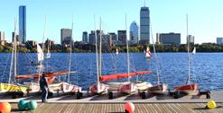 Kayaks & Skyline